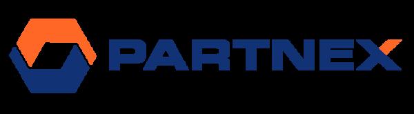 partnex logotyp standard